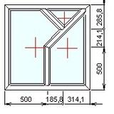 Okna, dveře a jejich sestavy